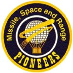 Missile Space and Range Pioneers Logo